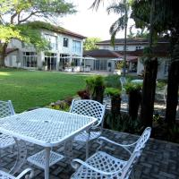 Elegant Lodge & Conference Center, hotel in Pongola