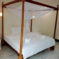 Coconut Grove Bungalows, hotel in Kampot