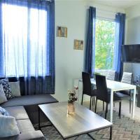 Ørsta Apartments