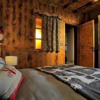 Aparthotel Foyer d'antan SUITE con caminetto hammam o vasca idromassaggio