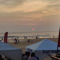 Baga Fantacia Beach Inn