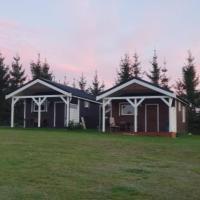 Domek Pralinka nad jeziorem, hotel in Wolin