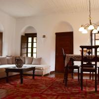 Villa Caterina, ξενοδοχείο στην Τρίπολη