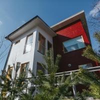 Villas Premium by SKOKOVO PARK