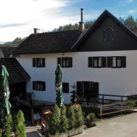 Rooms Buneta, hotel in Slunj