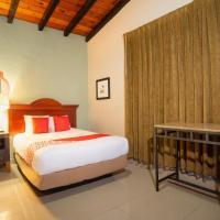 OYO Hotel Hacienda Don Luis