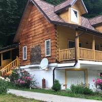 Alpine Village Sochi