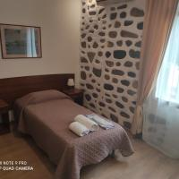 Porto Lesvos hotel