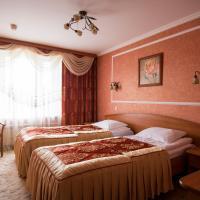 Vash Voskhod Hotel