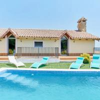 Villa with 8 bedrooms in Olivella with private pool and WiFi 10 km from the beach