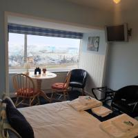 The Mariner Guest House, hotel in Watchet
