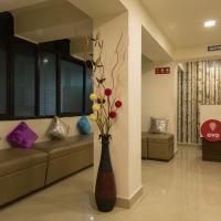 OYO 10254 Hotel Taha Pride, hotel near Dr. Babasaheb Ambedkar International Airport - NAG, Nagpur
