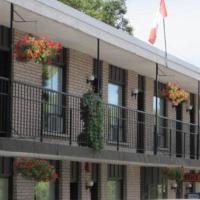 Bancroft Inn & Suites, hotel em Bancroft