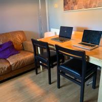 Newcross Mews - 6 Beds 6 Desks 100mb Fast Virgin WiFi
