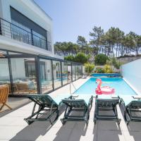 Maresia Villa Mar