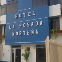 Hotel La Posada Norteña