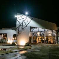D' LA TORRE HOTEL, hotell nära Augusto Cesar Sandino internationella flygplats - MGA, Managua
