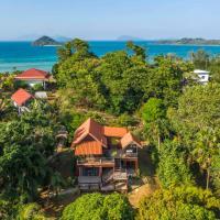 Villa Ginger Koh Mak