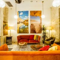 The Negev Hotel By Domus