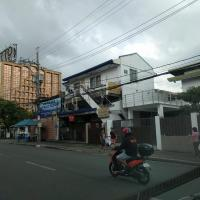 La Trinidad Pension House, hotel sa Maynila