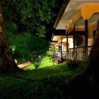 Hill Garden Hotel, hotel in Chaungtha
