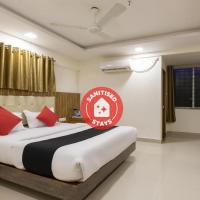 Vaccinated Staff - Capital O 49120 Ak International, hotel in Mangalore
