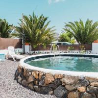 Villa Luna Nueva con Piscina