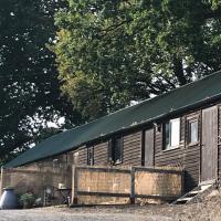 The Buddha Barn in Ticehurst