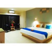 Merpati Hotel, hotel di Pontianak