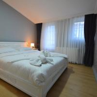 Two-bedroom Apartment in Tbilisi City Centre