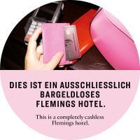 Flemings Hotel Frankfurt-Messe, hotel en Frankfurt