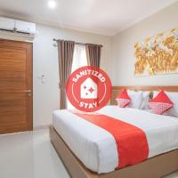 OYO 3018 Vin Stay, hotel in Sanur