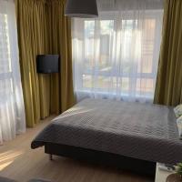 Exellent new 2 bedroom flat