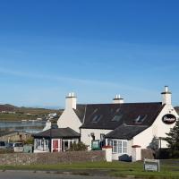 Drumquin Guest House, hotel in Brae