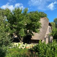 "Hofstede ""Den Hul""- Riant & Authentiek verblijf, hotel in Barneveld"