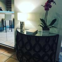 Le Regina, hotel in Canet-en-Roussillon