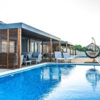 Olivia Green Camping, hotel in Tisno