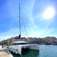 Catamaran Mercurey