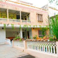 Tara Niwas – hotel w mieście Dżajpur