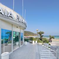 Hotel Baia Flaminia, hotel in Pesaro