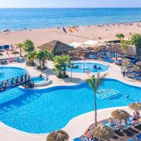 Hotel Tahití Playa, отель в Санта-Сусанне