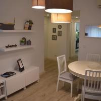 Comfy 2-bedroom hideout in Belem!