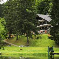 Trayal, hotel u gradu Kruševac