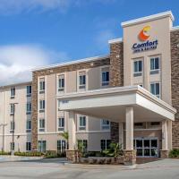 Comfort Inn & Suites, hotel in Waller