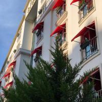 Riva Reşatbey Luxury Hotel