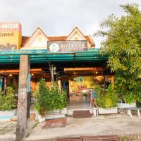 OYO 75304 Riverside Guesthouse, hotel in Khao Lak