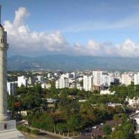 Apartamento amueblado con piscina, hotel near Cibao International Airport - STI, Santiago de los Caballeros