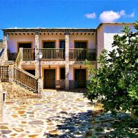 Casa Rural Cortijo Fuentezuelas
