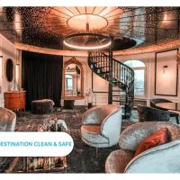 Hotel Carlton, отель в Лилле