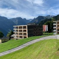 Waldhaus Braunwald Haus B